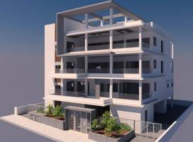 Cyprus property, Apartment for sale ID:9736