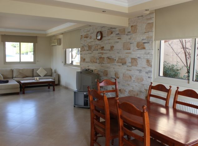 Cyprus property, Villa for rent ID:9740