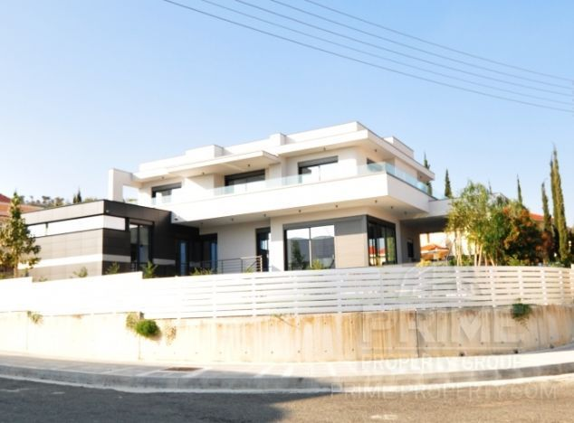 Cyprus property, Villa for sale ID:9741
