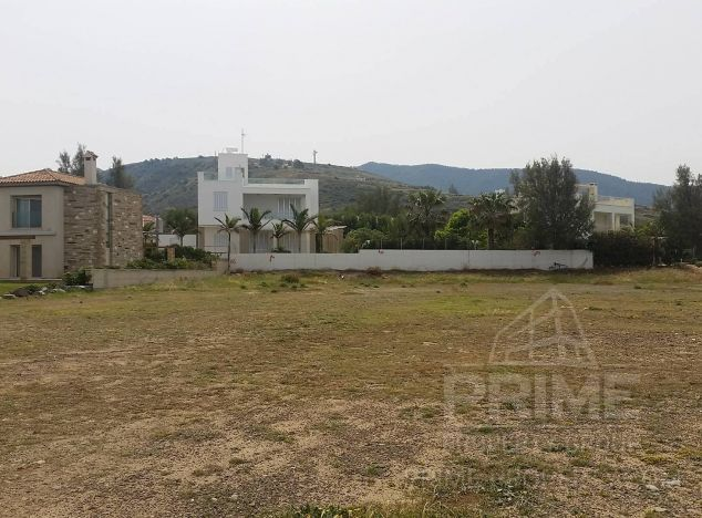 Cyprus property, Land for sale ID:9742