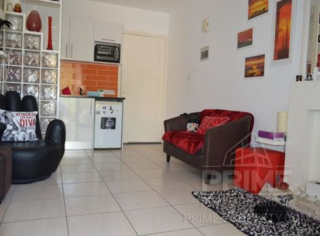 Cyprus property, Apartment for sale ID:9743