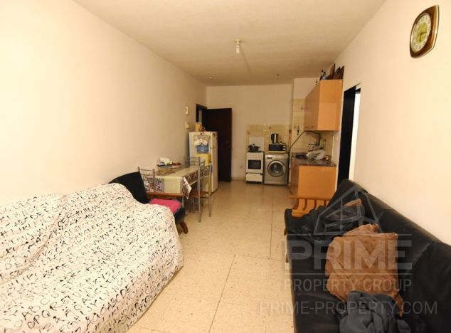 Cyprus property, Garden Apartment for sale ID:9746
