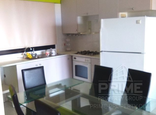 Cyprus property, Apartment for rent ID:9747