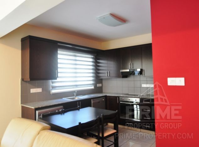 Cyprus property, Apartment for sale ID:9750