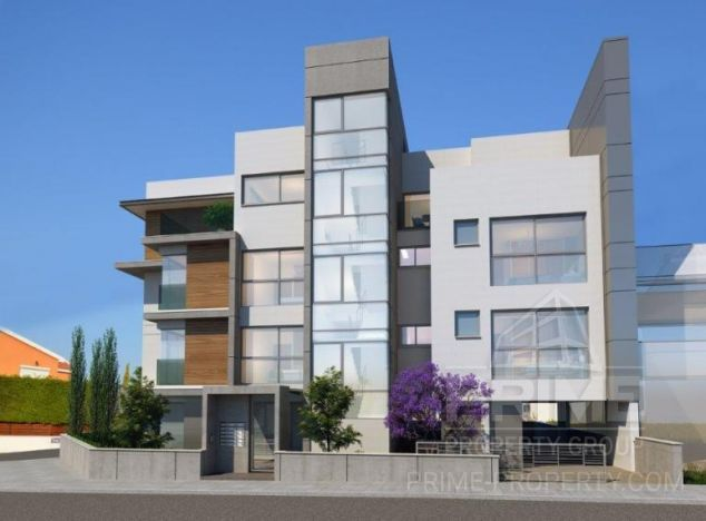 Cyprus property, Apartment for sale ID:9752