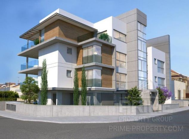 Cyprus property, Penthouse for sale ID:9753