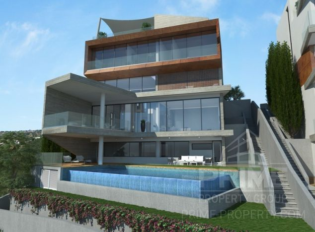 Cyprus property, Villa for sale ID:9754