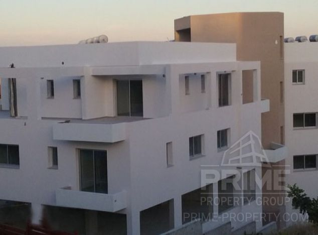 Cyprus property, Apartment for sale ID:9756