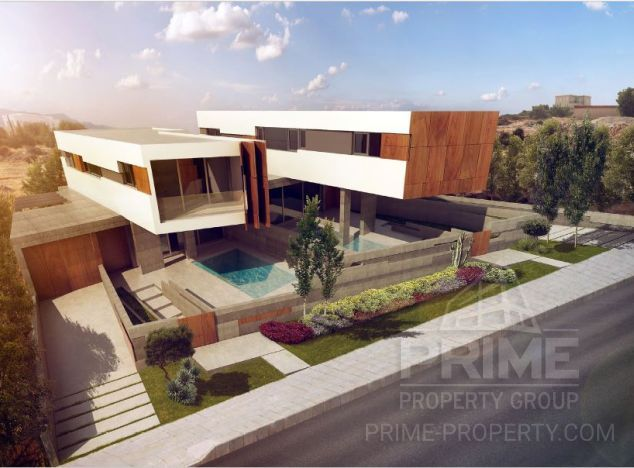 Cyprus property, Villa for sale ID:9758