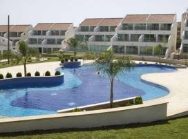 Property in Cyprus, Apartment for sale ID:976