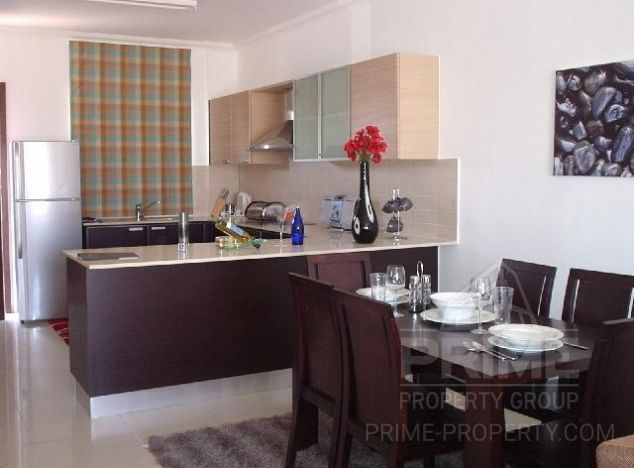 Cyprus property, Apartment for sale ID:976