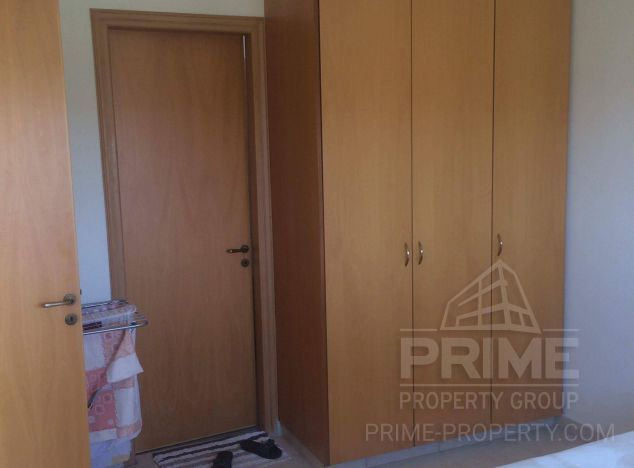 Cyprus property, Apartment for rent ID:9761