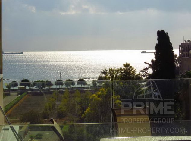 Cyprus property, Apartment for rent ID:9763