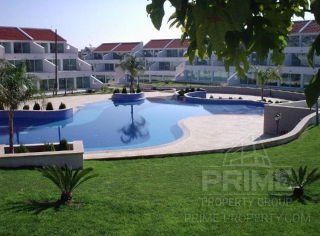 Cyprus property, Penthouse for sale ID:977