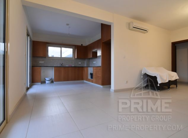 Cyprus property, Apartment for sale ID:9770