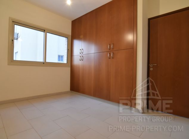 Cyprus property, Apartment for sale ID:9771