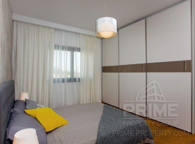 Cyprus property, Apartment for sale ID:9772