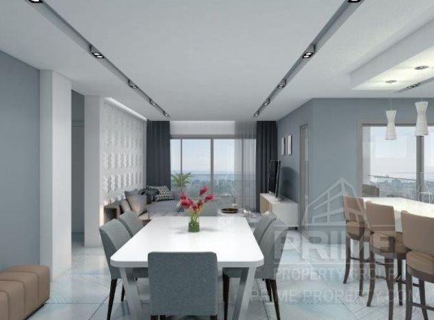Cyprus property, Apartment for sale ID:9776