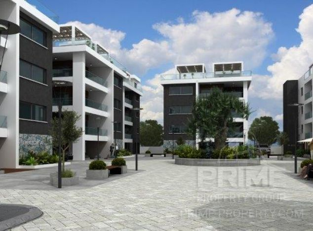 Cyprus property, Apartment for sale ID:9779