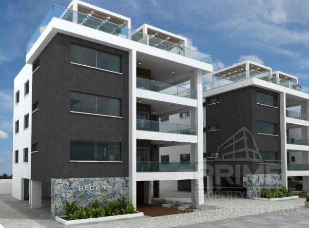 Cyprus property, Apartment for sale ID:9781