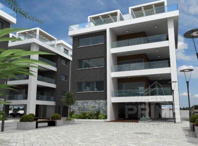 Cyprus property, Apartment for sale ID:9782