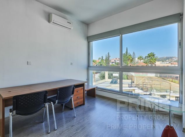 Cyprus property, Penthouse for rent ID:9784