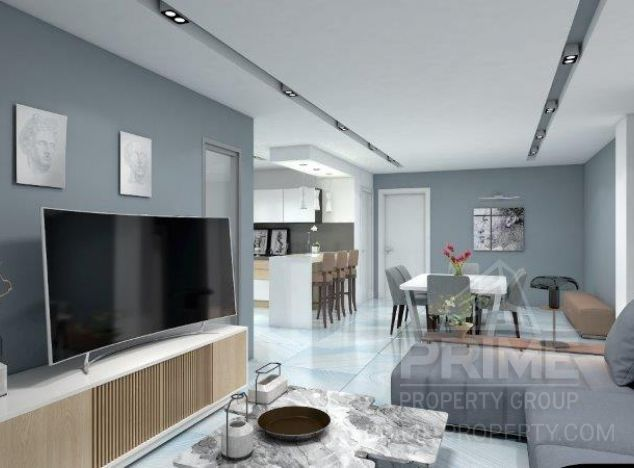 Cyprus property, Apartment for sale ID:9785