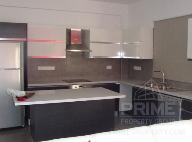 Cyprus property, Apartment for sale ID:979