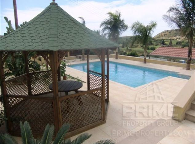 Cyprus property, Villa for rent ID:9790