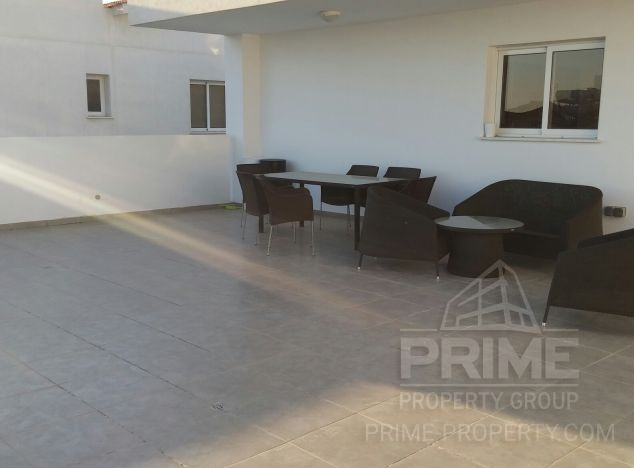 Cyprus property, Apartment for rent ID:9795