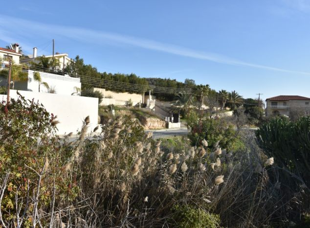Sell Land 9796 in Limassol