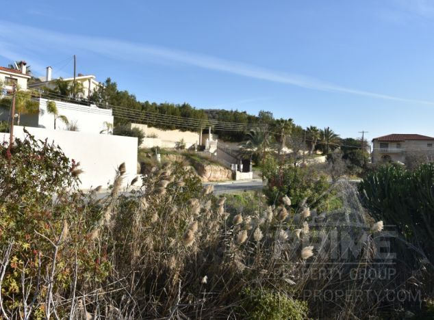 Cyprus property, Land for sale ID:9796