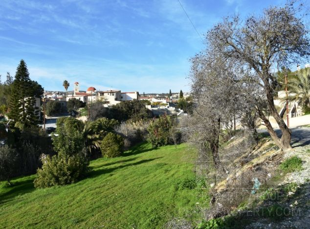 Cyprus property, Land for sale ID:9797