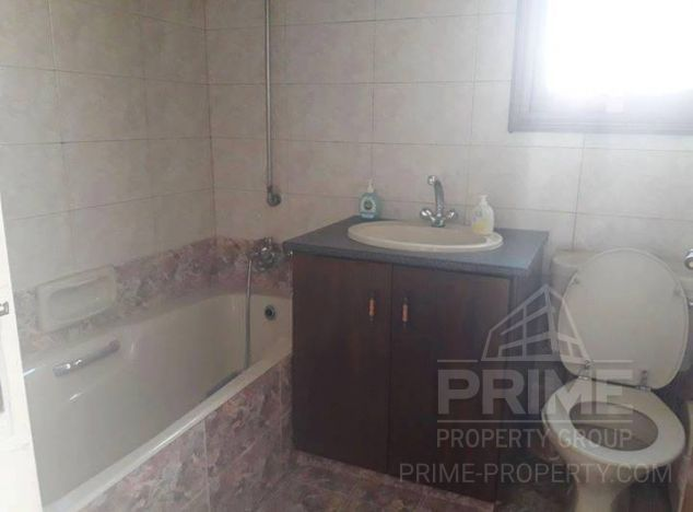 Cyprus property, Apartment for rent ID:9799