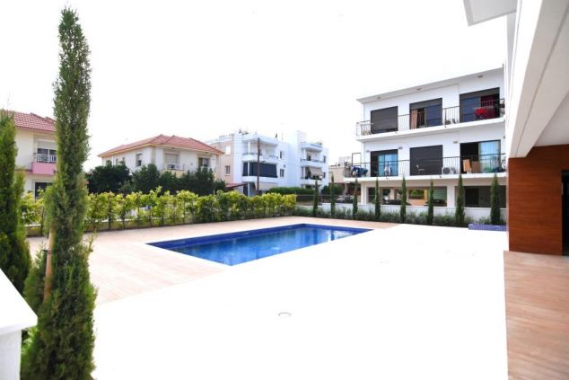 Sell Penthouse 9802 in Limassol