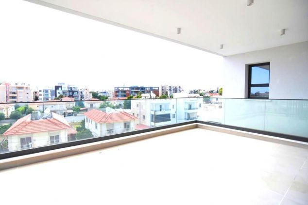 Buy Penthouse 9802 in Limassol