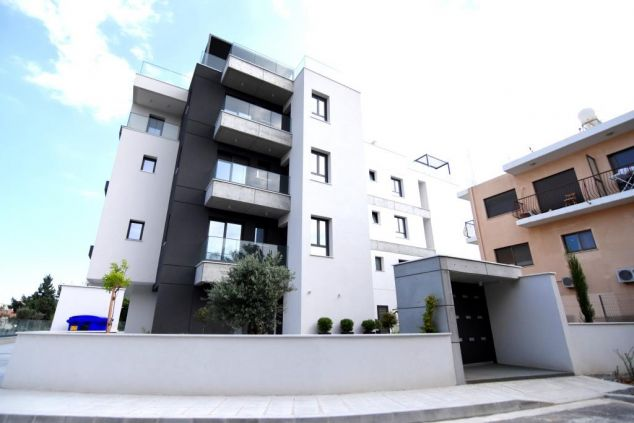 Penthouse 9802 on sell in Limassol