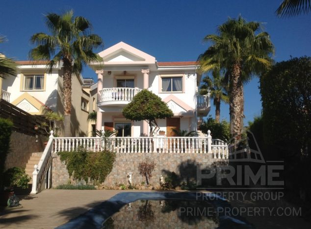 Cyprus property, Villa for sale ID:9805