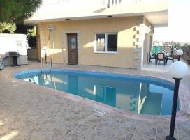 Cyprus property, Villa for rent ID:9806