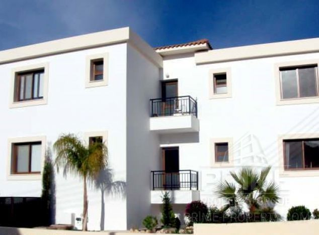 Cyprus property, Apartment for rent ID:9808