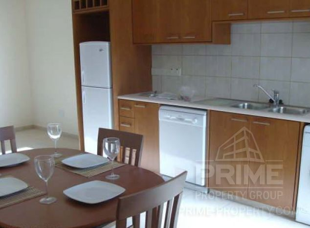 Cyprus property, Apartment for rent ID:9809
