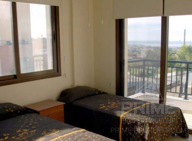 Cyprus property, Apartment for rent ID:9810