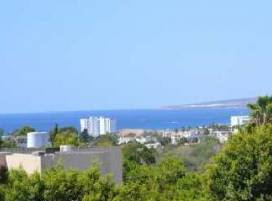 Property in Cyprus, Apartment for sale ID:9811