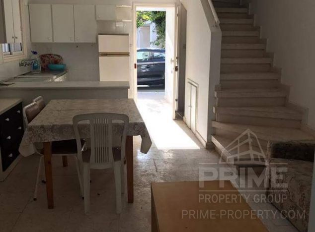 Cyprus property, Villa for rent ID:9812