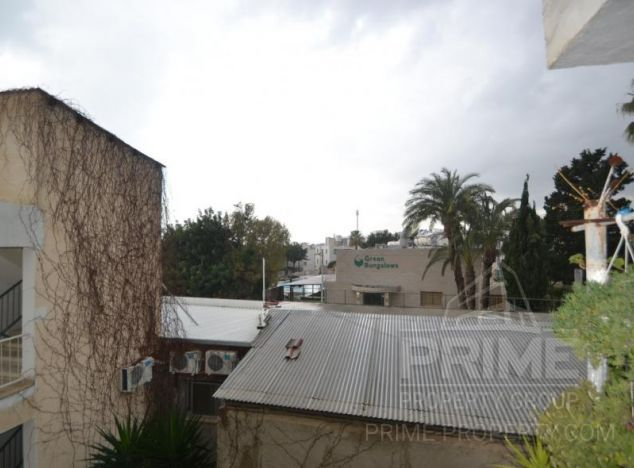 Cyprus property, Apartment for sale ID:9813