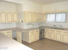 Cyprus property, Garden Apartment for rent ID:9816