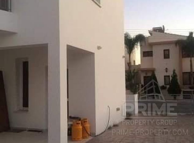 Cyprus property, Villa for rent ID:9819