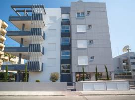 Cyprus property, Apartment for sale ID:982
