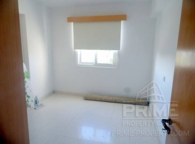 Cyprus property, Apartment for rent ID:9820