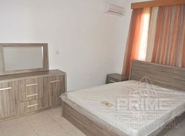 Cyprus property, Apartment for rent ID:9822